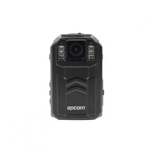 BodyCamera para seguridad 32mp Video HD 1080p EPCOM XMRX2