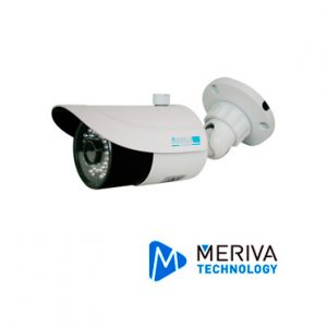 Cam CIP BULLET MERIVA MOB30E2F-H.265 3mp IP66 POE 3.6mm