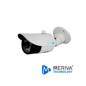 Cam CIP BULLET MERIVA MOB40E2F-H.265 4mp IP66 POE 3.6mm 30m
