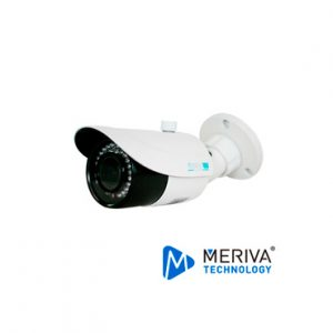 Cam CIP BULLET MERIVA MOB40E2V-H.265 4mp IP66 POE 3.3-12mm