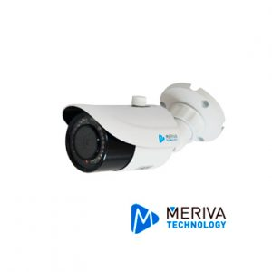 Cam CIP BULLET STARLIGHT MERIVA MOB200SV4 2mp 2.8-12mm 30MIR