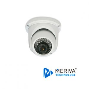 Cam CIP DOMO MERIVA MFD100SV 1.3mp 2.8-12mm