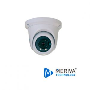 Cam CIP DOMO MERIVA MFD130SF 1.3mp POE-DC12 3.6mm