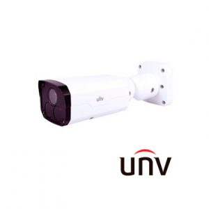 Cam IP BULLET UNV IPC2222ER5-DUPF40-C 2mp 4mm SUPERSTARLIGHT