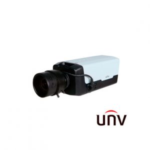 Cam IP PROFESIONAL UNV IPC542E-DL-IN 2mp 120DBWDR