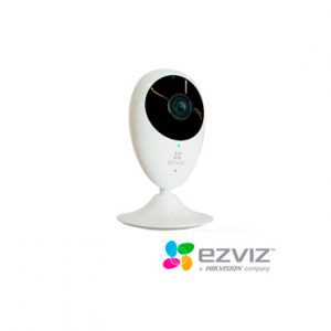Cloud Cam CUBO Wifi EZVIZ Mini O CS-CV206 720p