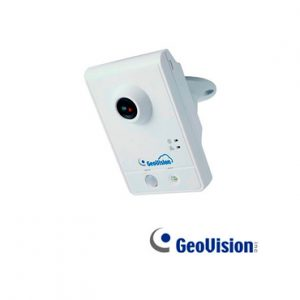 Cloud Cam CUBO Wifi GEOVISION GV-HCW120E 1YR Cloud VIEW