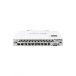 Cloud Core Router MIKROTIK CCR1009-7G-1C-1S+PC