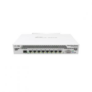 Cloud Core Router MIKROTIK CCR1009-7G-1C-PC