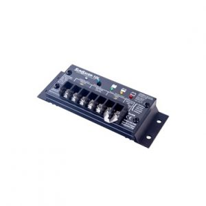 Controlador carga y descarga 10A 24Vcd MORNINGSTAR SS-10L-24V