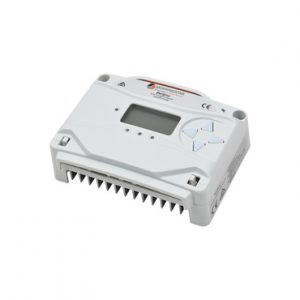 Controlador carga y descarga 12-24Vcd 30amp MORNINGSTAR PS-30M
