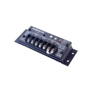 Controlador carga y descarga MORNINGSTAR SS-20L-12V