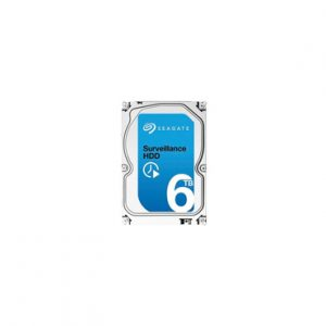 Disco Duro 6 TB SEAGATE Blue ST6000NM0115