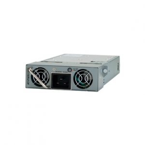 Fuente de alimentación AC Hot Swappable ALLIED TELESIS AT-PWR1200-10