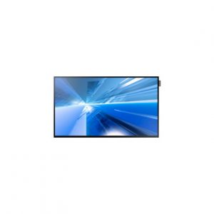 "Monitor Profesional LED 32"" Full HD SAMSUNG DB-32E"
