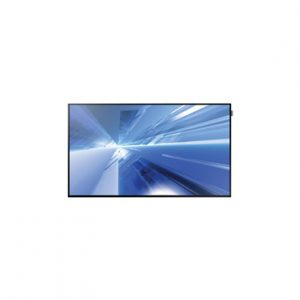 "Monitor Profesional LED 48"" Full HD SAMSUNG DB-48E"
