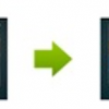 NVR 4 canales 4-POE UNV NVR201-04EP 40mbps NO-ANALITICA