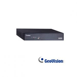 NVR target 4 canales Geovision GV-SNVR0411