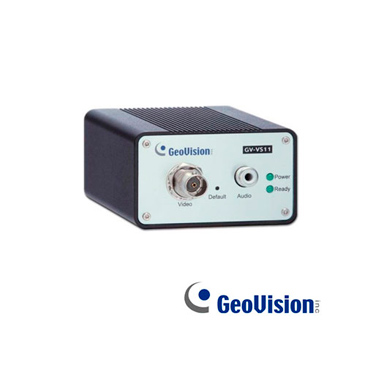 Videoservidor IP GEOVISION GV-VS110 H.264 1 canal