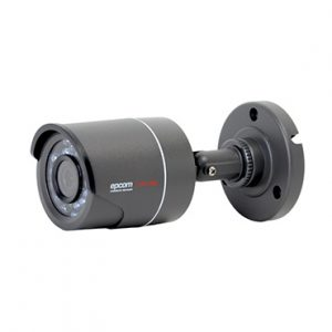Camara de seguridad bala HD Turbo 3