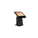 Cam CIP DOMO Ext MERIVA MVD40E2V-H.265 4mp POE 3.3-12mm
