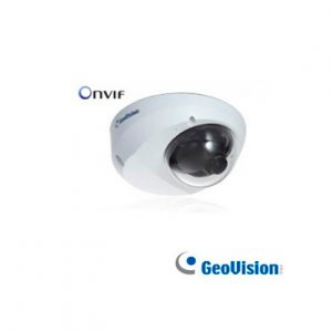 Cloud Cam DOMO GEOVISION GV-MFDC1501-0FE 1YR Cloud View