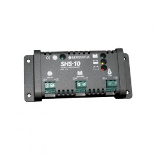 Controlador solar de carga y descarga MORNINGSTAR SHS-10