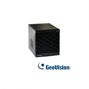 NVR 16 canales CUBE GEOVISION NC5C4-C32